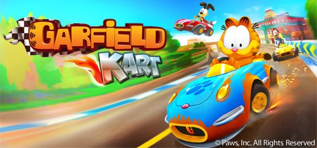 Garfield Kart (PC) 6021426730389