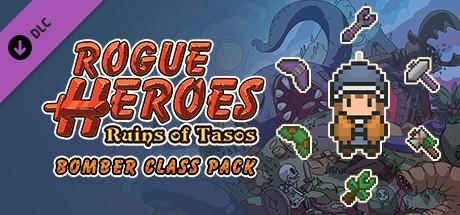 Rogue Heroes - Free Bomber Class Pack DLC 6035423e16afa