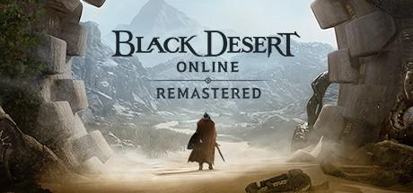 Free Black Desert Online (Steam) 6038682e45a15