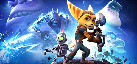 Ratchet And Clank (PS4 and PS5) 603de3b16be6e