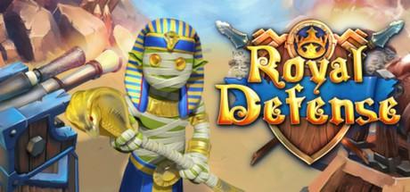 Royal Defense (PC) 6042096fe3076