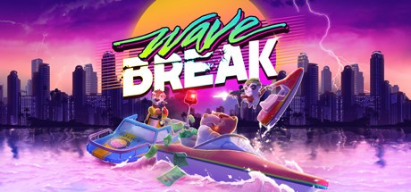 Wave Break (Steam) Closed Beta Key 604cbdbb1c2a8