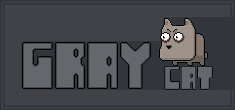 Gray Cat (PC) 604f19a5c122b