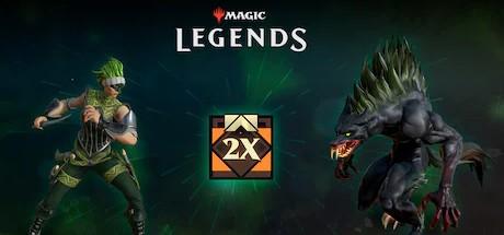 Magic: Legends - Epic Planeswalker Starter Pack
