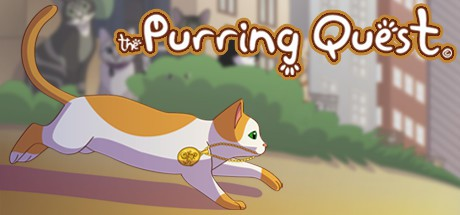 The Purring Quest (PC)