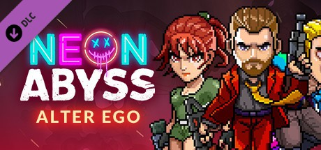 Neon Abyss - Alter Ego DLC