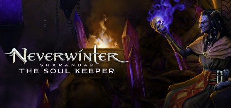 Neverwinter Lost Soul's Pack Key Giveaway