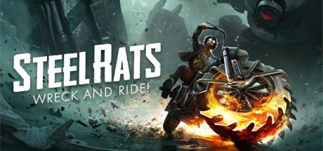 Steel Rats (Steam)