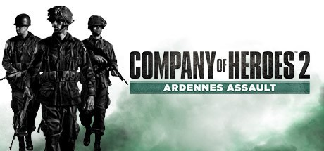 Company of Heroes 2 - Ardennes Assault (Steam)