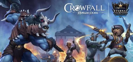 Crowfall Closed Beta Key Giveaway