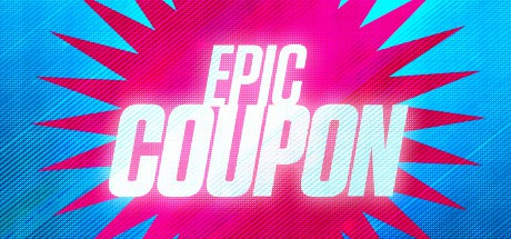 Epic Games Store - $10 Coupon