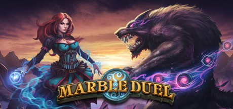 Marble Duel: Sphere-Matching Tactical Fantasy