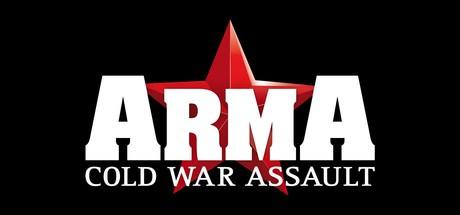 ARMA: Cold War Assault (Steam)