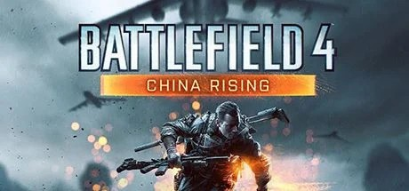 Battlefield 4 China Rising (Xbox)
