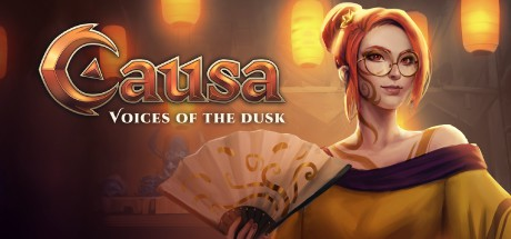 Causa, Voices of the Dusk Starter Kit Key Giveaway