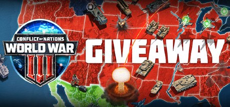 Conflict of Nations: Season 6 Pack Key Giveaway