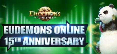 Eudemons Online 15th Anniversary Pack Keys