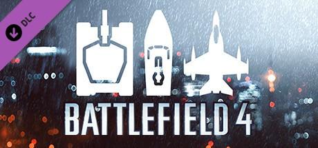 Free Battlefield 4 Vehicle Shortcut Bundle DLC