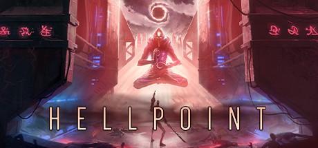 Free Hellpoint (GOG)