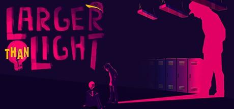 Free Larger Than Light