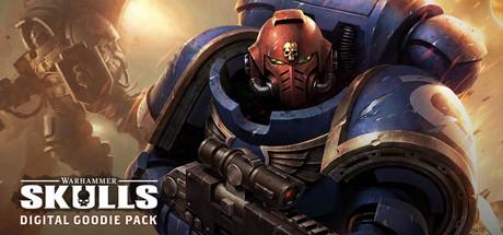 Free Warhammer Skulls Digital Goodie Pack