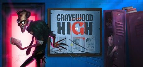 Gravewood High (Steam) Closed Alpha Key Giveaway