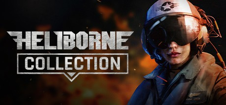 Heliborne Collection Limited Steam Access Key Giveaway