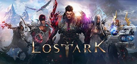 Lost Ark Alpha Key Giveaway (Steam)