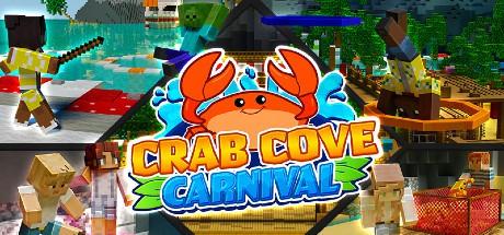Minecraft: Free Crab Cove Carnival