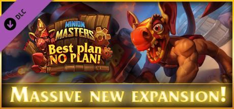 Minion Masters - Scrat Infestation DLC (Steam)