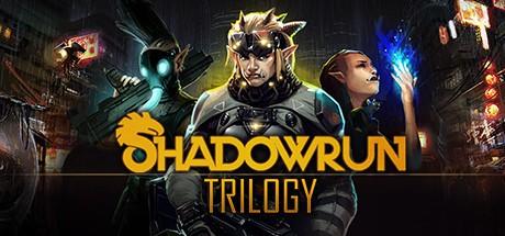 Shadowrun Trilogy (GOG)