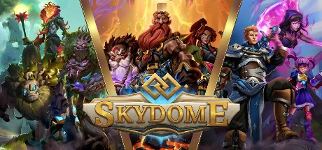 Skydome Closed Beta Key Giveaway + Stress Test
