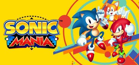 Sonic Mania (Free)