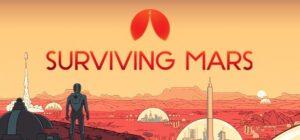 Surviving Mars Deluxe Edition (Steam)