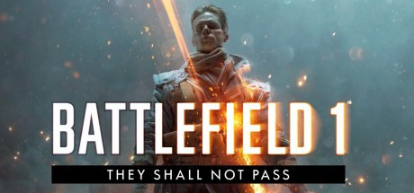 Battlefield 1: They Shall Not Pass DLC (Xbox)