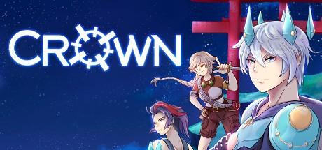 Crown: Neon Rox Skin Key Giveaway