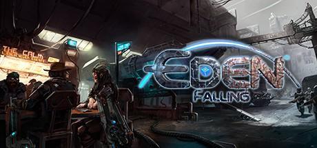 Eden Falling (Steam) Closed Alpha Key Giveaway