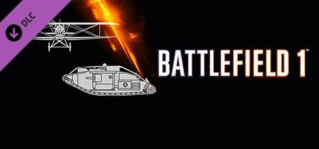 Free Battlefield 1 Shortcut Kit: Vehicle Bundle (Steam)