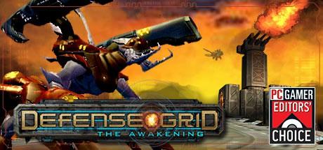 Free Defense Grid: The Awakening (Epic Store)