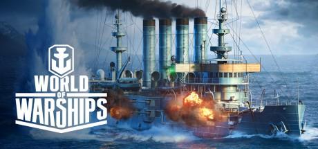 World of Warships (Epic Store) Starter Pack