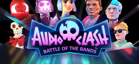 Audioclash: Battle of the Bands (Steam) Beta Key Giveaway