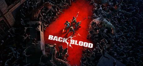 Back 4 Blood (Steam) Beta Key Giveaway
