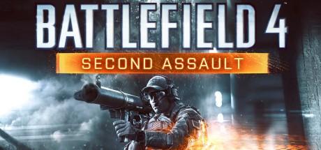 Battlefield 4 Second Assault (DLC)
