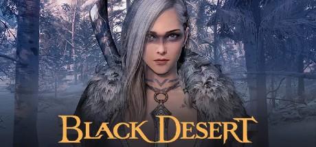 Black Desert Online Item Bundle Key Giveaway