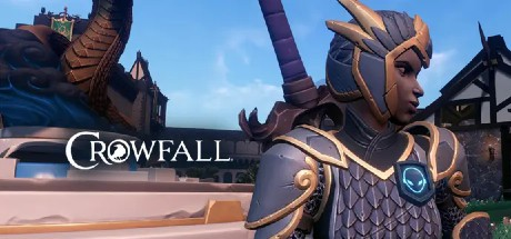 Crowfall 10 day trial Key Giveaway