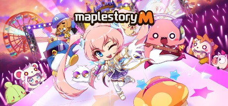 MapleStory M Game Pack Key Giveaway