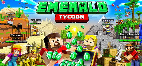 Minecraft: Emerald Tycoon