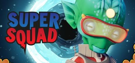 Super Squad Alien Florp Trooper Skin Key Giveaway