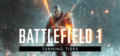 Battlefield 1 Turning Tides (DLC)