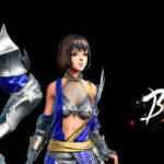 Blade and Soul: Free Costume and Pet Pack Key